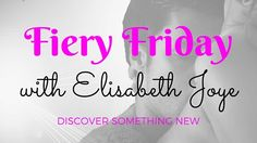 #FieryFriday with @BlakelyBennett and a Time-Traveling #Romantic Comedy