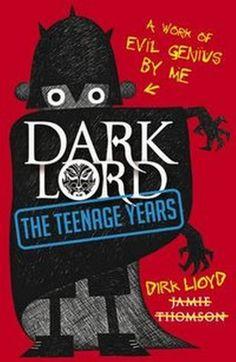 """Dark Lord: le origini di Jamie Thomson è un libro mi ha fatto tornare in mente la frase più citata di Salinger: """"Quelli che mi lasciano proprio senza fiato sono i libri che quando li hai fini…"""