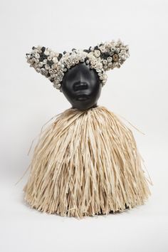 John Simon Guggenheim Foundation | Simone Leigh