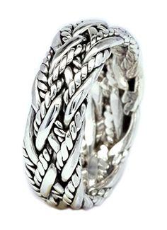 Sterling Silver Two Line Weaving Handmade Band Ring Size ... https://www.amazon.com/dp/B01IRQSAIW/ref=cm_sw_r_pi_dp_x_uVA5xb5A5CR0T