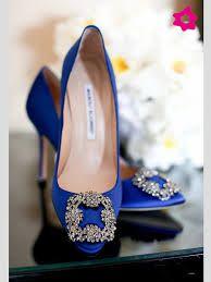 zapatos novia azules - Buscar con Google
