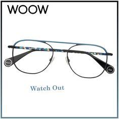 WATCH OUT! How about choosing a frame with STYLE? __________ #WOOWeyewear #WOOWyourLife  __________ #woow #frames #designer #paris #handmade #instaglasses #metalframe #instaglasses #fashion #accessories #glasses #design #eyewear #lunettesdevue #montures #lunettes #glassesporn #Watchout