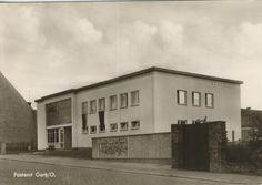 Gartz Postamt