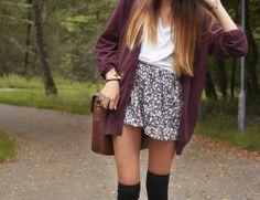 just make the skirt longer ha