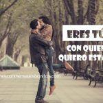 Imagenes Con Frases Muy Bonitas Para El Amor De Tu Vida
