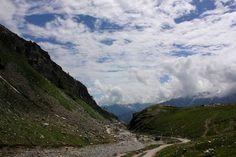 Jispa - We've just come half the way #tripoto #Nature #travel #Logo