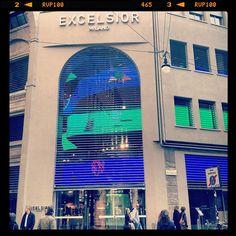 Excelsior Milano in Milano, Lombardia Excelsior Milano, Milan City, Expo 2015, Cosmopolitan, Lighthouse, Opera House, Skyscraper, Museum, Gallery