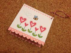 Lawn Fawn Inspiration Week: Bee Mine