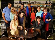 'Degrassi: Season 13' Gallery & Promo Pics! | degrassi 13 gallery pics new characters 15 - Photo