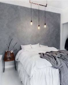 Minimalist Decor Traditional Apartment Therapy rustic minimalist home woods.Minimalist Home White Living Rooms minimalist bedroom girl home decor.Minimalist Home Modern Simple. Decoration Bedroom, Home Decor Bedroom, Bedroom Furniture, Furniture Plans, Kids Furniture, Furniture Chairs, Bedroom Inspo, Bedroom Inspiration, Gray Room Decor