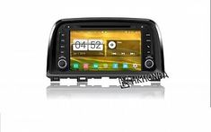 ﹩459.00. Andorid 4.4 Car DVD Player Radio GPS Navi 3G wifi For Mazda CX-5 A Free camera   Features - Auxiliary Input, Screen Size - 7inch,
