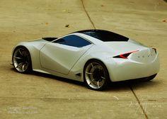 Acura Stealth