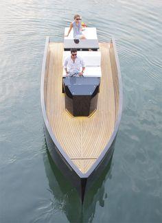 De Antonio Yachts élargit sa gamme.