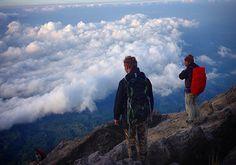 Mount Agung Explore