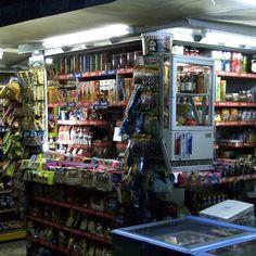 ۩ ۞ Greece ,Thessaloniki , Periptero -Kiosk