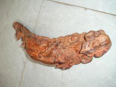 nghê gỗ sưa