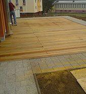 Ohlasy | Brúsenie parkiet Nitra, Bratislava, Detva Hardwood Floors, Flooring, Bratislava, Wood Floor Tiles, Wood Flooring, Floor, Paving Stones, Wood Floor