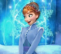 Sofia the First Reimagined: Olaf's wassillia adventure: the movie .