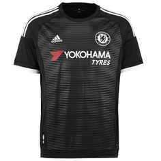 chelsea today revealed the black chelsea third kit after the chelsea home and away shirts chelsea fc