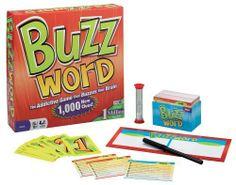 Fun generative naming/word finding activity