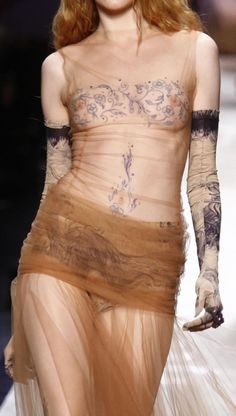 Jean Paul Gaultier 2008 | Keep the Glamour | BeStayBeautiful