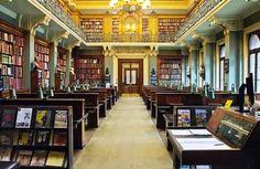 Национальная библиотека искусства в Музее Виктории и Альберта