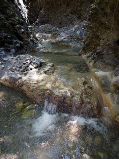 Borbera river