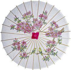 #parasol painted parasol
