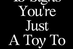 15 Signs You're Just A Toy To Him. – IdealCatalogs Men In Love Signs, Man In Love, Godly Woman, Relationships Love, Talk To Me, Personal Development, Zodiac, Underwear, Strong