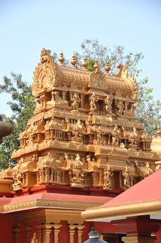 Gokamath Temple, Mangalore, India