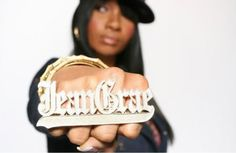 Jean Grae will be LIVE March 30th at PAID DUES 2013!