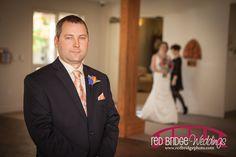 Jennifer & Peter Part One : Raleigh, NC Wedding Photographer: All photos copyright Red Bridge Photography, LLC - www.redbridgephoto.com
