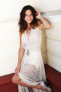Manuela Pal (María Manuela Pérez Bosch Senger) Actriz Argentina. Fecha de nacimiento: 9 de octubre de 1984 (edad 30)