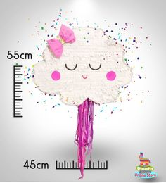 Pinatas for all of kind of parties ! - nubecitas - Pinatas for all of kind of parties ! Made with love handmade pinatas priced from 25 euros. Party Stores, Party Shop, Paper Mache Diy, Eid Stickers, Birthday Hampers, Birthday Party Decorations Diy, Llama Birthday, Quilt Festival, Rainbow Birthday