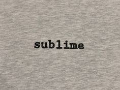 Sublime 40 oz. To Freedom T Shirt Burning Sun Stoner Logo Long   Etsy Vintage Band T Shirts, Ska Punk, Punk Rock, Rock Bands, Burns, Freedom, Vintage Outfits, The Originals