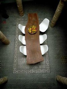 Idee per l'arredamento in stile etnico - Tappeti e cuscini etnici
