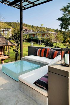 Boutique Hotel Chiang Mai, Thailand, Veranda High Resort