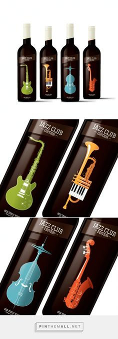 Jazz Club Edition by Nemanja Hutalarovic