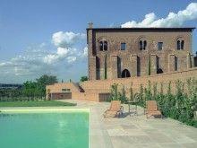 Borgo della Marmotta hotel Overview - Poreta - Umbria - Italy - Smith hotels