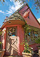 Carmel's Fairy Tale Cottages