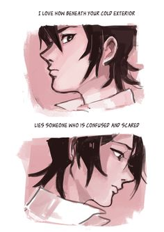 #klance - stuff and things