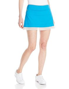 LOLE Womens Nala Skort XSmall Blue Potato *** To view further for this item, visit the image link. (This is an affiliate link) #WomenSkots