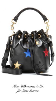 #Saint #Laurent #Bucket #Bag ♥