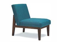 Lita Chair by Stylus
