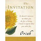 The Invitation (Plus
