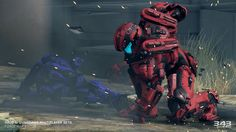 Halo 5 multy