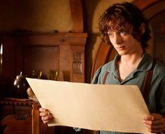 """Frodo in """"The Hobbit"""" <3"""