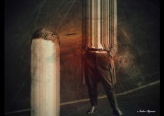 The Spirit, the Body and the Cartesian falsity by Andrea Bigiarini