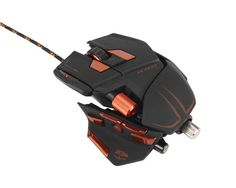 Cyborg M.M.O. 7 Gaming Mouse. I'm not a gamer, but as a designer my  mouse is almost constantly in motion. This plus having large hands could make this a necessity. http://www.youtube.com/watch?v=FCuw8pFNaAU