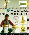 Homemade instruments: Lots of ideas!!